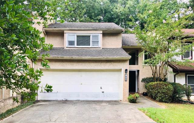 1444 Briaroaks Trail NE, Atlanta, GA 30329 (MLS #6618195) :: The Zac Team @ RE/MAX Metro Atlanta