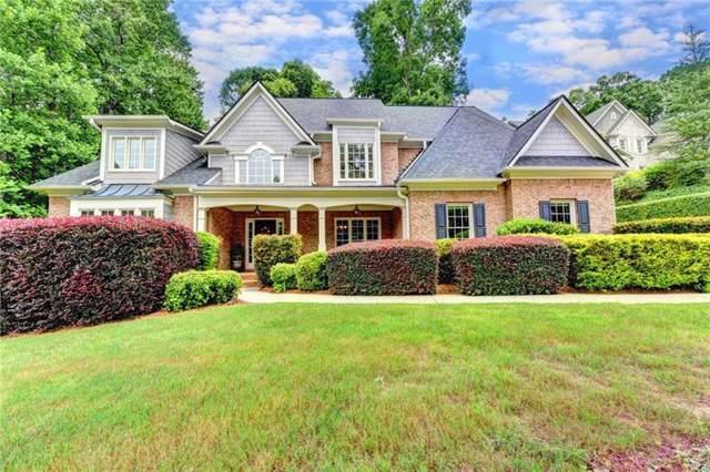 5035 Huntwood Way, Roswell, GA 30075 (MLS #6618200) :: The Heyl Group at Keller Williams