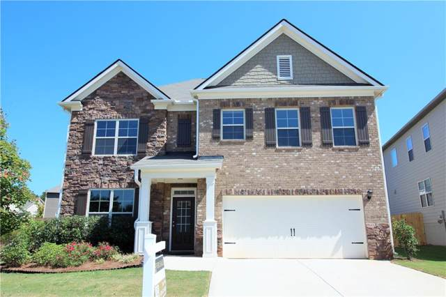 4629 Silver Meadow Drive, Buford, GA 30519 (MLS #6618208) :: The North Georgia Group