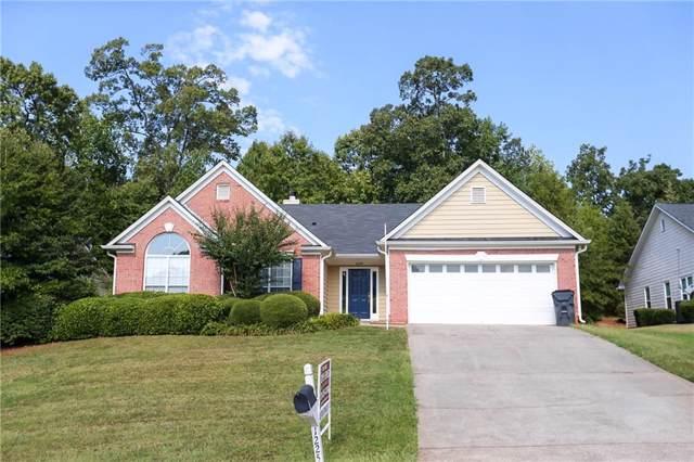 1225 Thomas Palmer Court, Lawrenceville, GA 30043 (MLS #6618211) :: North Atlanta Home Team