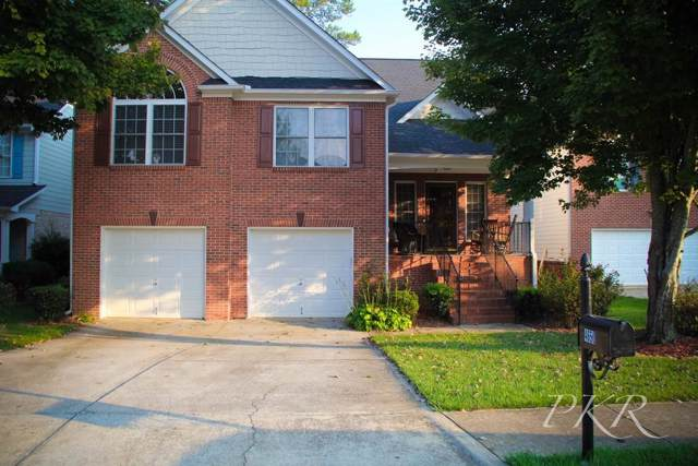4650 Parkview Walk Drive, Lilburn, GA 30047 (MLS #6618212) :: The Stadler Group