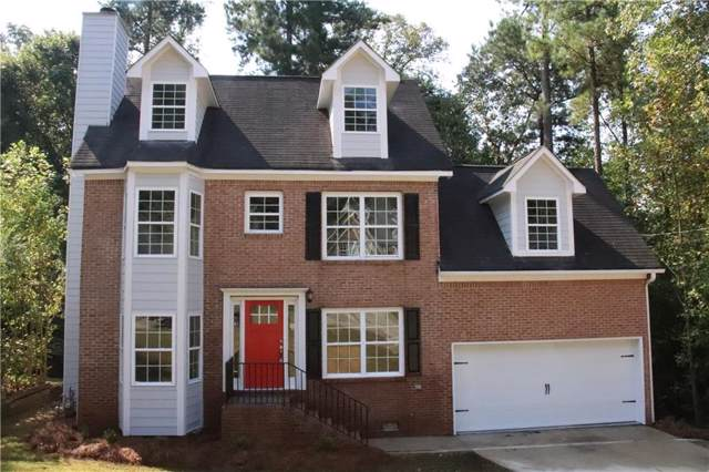 8463 Donald Road, Snellville, GA 30039 (MLS #6618215) :: The Stadler Group