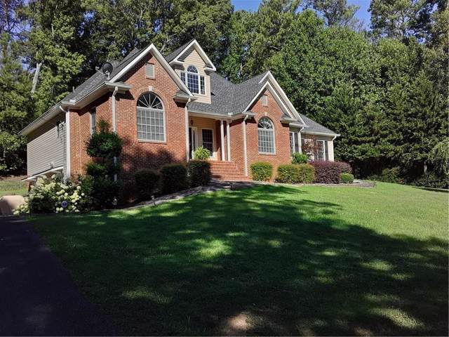 2520 Highway 140, White, GA 30184 (MLS #6618219) :: North Atlanta Home Team