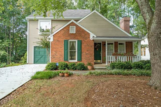 508 Roswell Green Lane, Roswell, GA 30075 (MLS #6618228) :: Dillard and Company Realty Group
