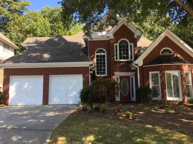 5413 Brooke Ridge Circle, Dunwoody, GA 30338 (MLS #6618240) :: Dillard and Company Realty Group
