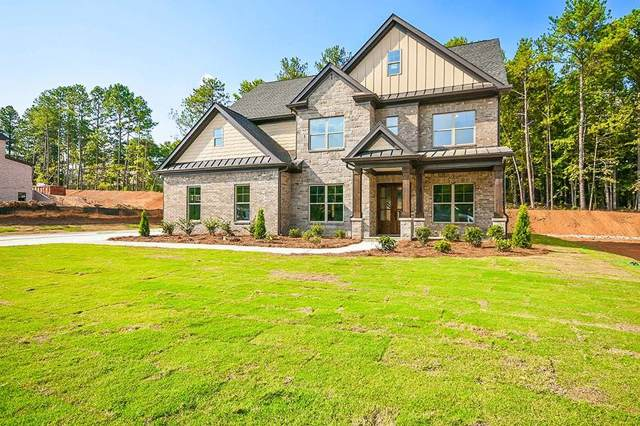 540 Old Peachtree Road, Lawrenceville, GA 30043 (MLS #6618244) :: The Stadler Group