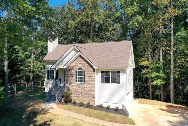 86 Bear Patch Lane, Dawsonville, GA 30534 (MLS #6618254) :: Path & Post Real Estate