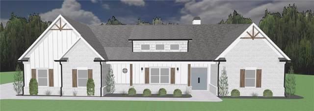 2473 Centerville Rosebud Road, Loganville, GA 30052 (MLS #6618259) :: The Heyl Group at Keller Williams