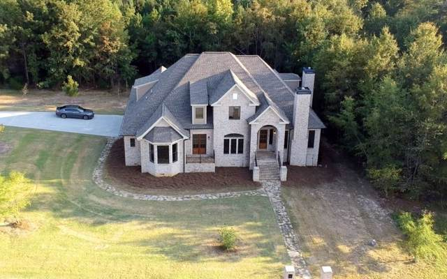 3023 Seventh Century Row, Conyers, GA 30094 (MLS #6618261) :: RE/MAX Paramount Properties