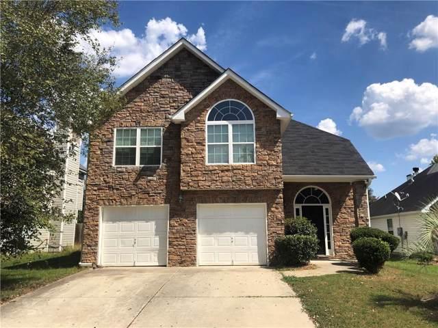 11654 Flemming Cove Drive, Hampton, GA 30228 (MLS #6618263) :: Rock River Realty