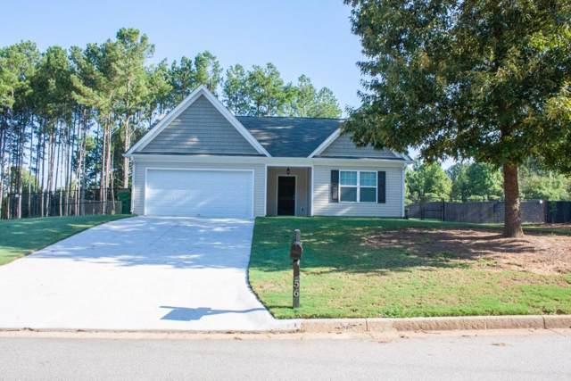 56 Shady Lane, Rockmart, GA 30153 (MLS #6618274) :: North Atlanta Home Team