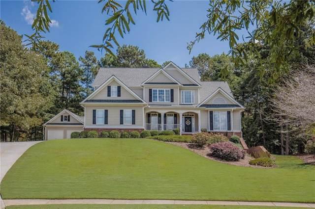 403 Skyview Lane, Canton, GA 30114 (MLS #6618284) :: Charlie Ballard Real Estate