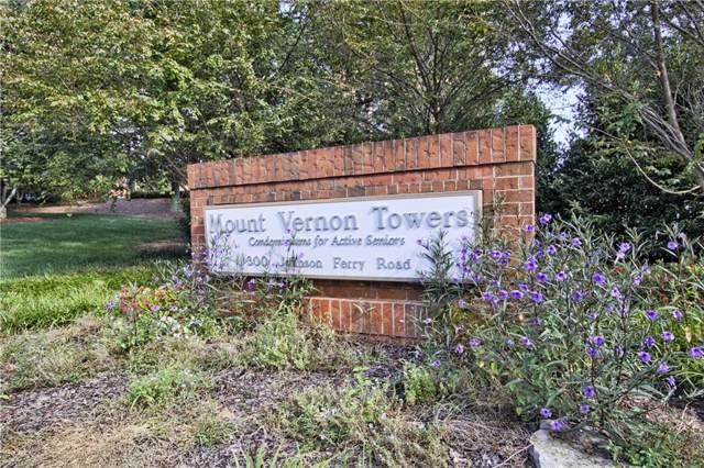 300 Johnson Ferry Road NE A604, Sandy Springs, GA 30328 (MLS #6618286) :: North Atlanta Home Team