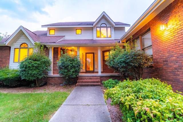 317 Shenandoah Drive NE, Calhoun, GA 30701 (MLS #6618287) :: North Atlanta Home Team