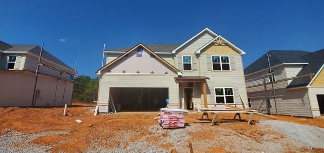 104 Garner Lane, Temple, GA 30179 (MLS #6618289) :: North Atlanta Home Team