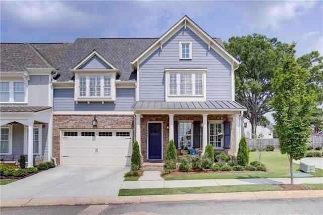 204 Dawson Drive #204, Woodstock, GA 30188 (MLS #6618290) :: Kennesaw Life Real Estate