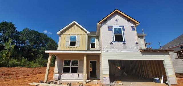 100 Garner Lane, Temple, GA 30179 (MLS #6618291) :: North Atlanta Home Team