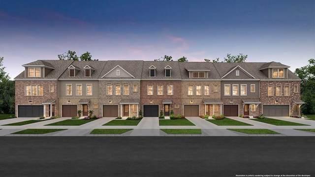 6473 Brookside Boulevard SE #39, Mableton, GA 30126 (MLS #6618307) :: North Atlanta Home Team