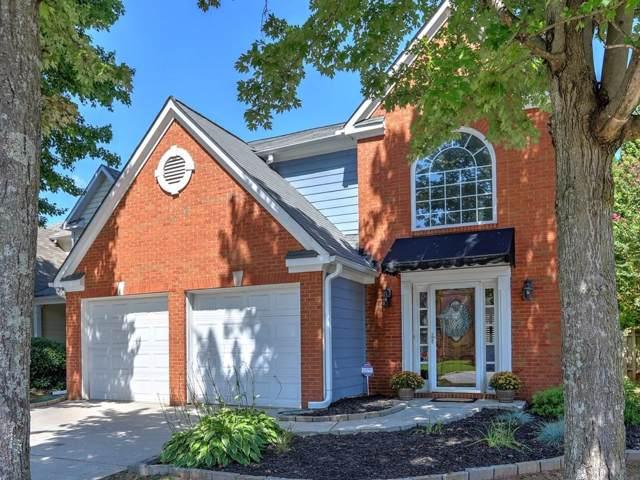 2485 Ashton Drive, Roswell, GA 30076 (MLS #6618322) :: The Heyl Group at Keller Williams