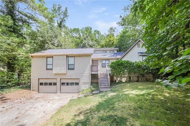 1047 Justice Lane NW, Acworth, GA 30102 (MLS #6618331) :: Path & Post Real Estate