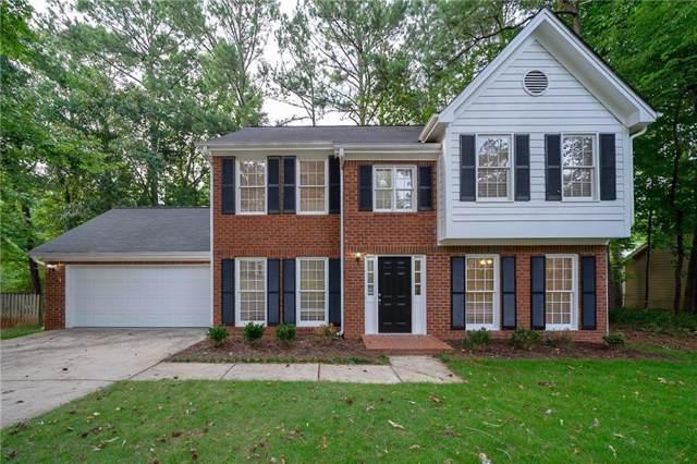 1329 Winding River Trail, Woodstock, GA 30188 (MLS #6618334) :: Kennesaw Life Real Estate
