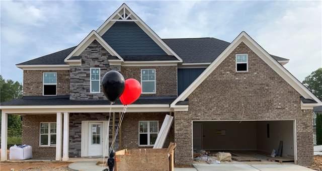 1554 Stargrass Drive, Grayson, GA 30017 (MLS #6618338) :: North Atlanta Home Team