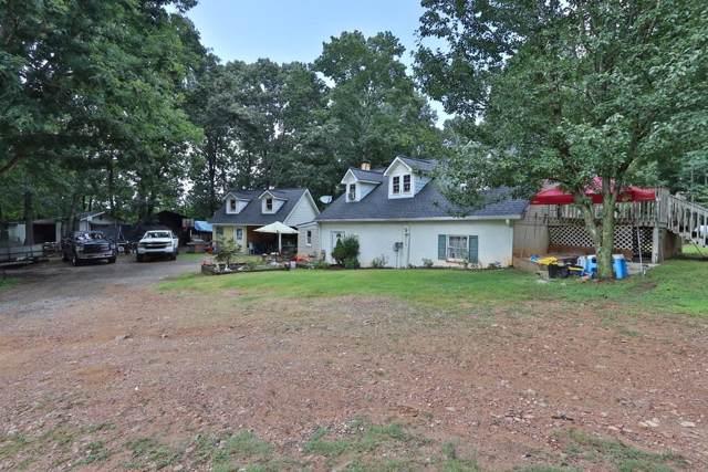 2565 State Barn Road, Cumming, GA 30040 (MLS #6618340) :: North Atlanta Home Team