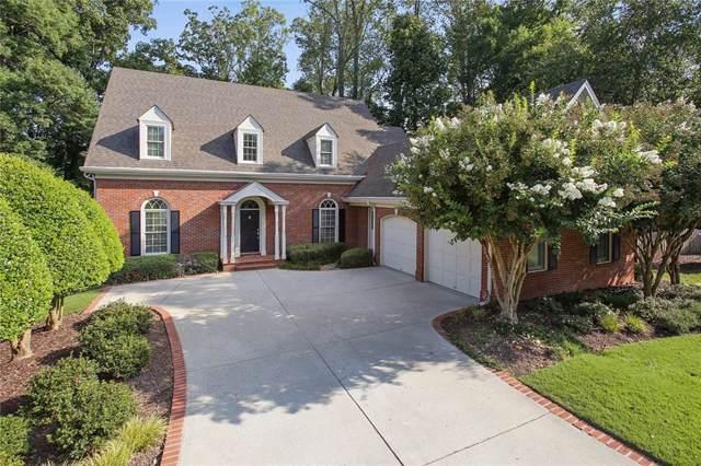 1234 Austin Glen Drive, Dunwoody, GA 30338 (MLS #6618343) :: Kennesaw Life Real Estate