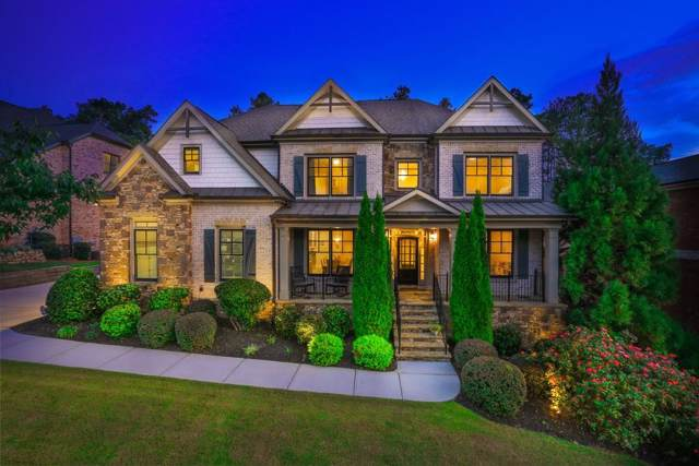 2270 Abbey Cove Court, Marietta, GA 30062 (MLS #6618345) :: The Heyl Group at Keller Williams