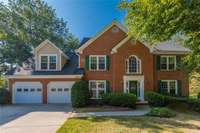 1424 Evers Place, Lawrenceville, GA 30043 (MLS #6618375) :: KELLY+CO