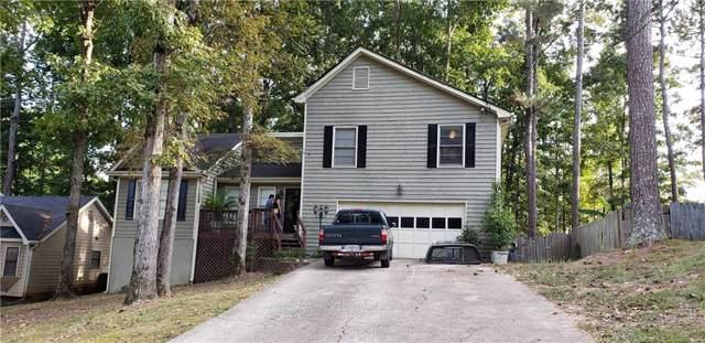 3732 Quail Hollow Trail, Snellville, GA 30039 (MLS #6618378) :: North Atlanta Home Team