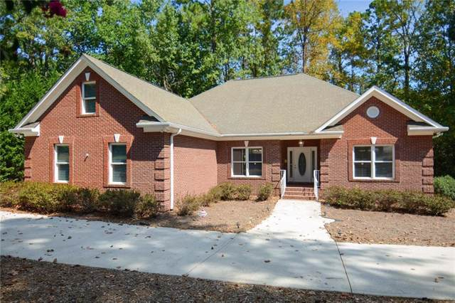 5218 Parham Place SW, Lilburn, GA 30047 (MLS #6618379) :: North Atlanta Home Team