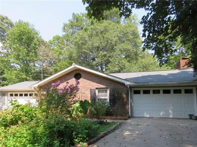 151 Rockcliff Road, Canton, GA 30114 (MLS #6618393) :: North Atlanta Home Team