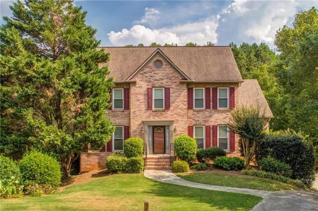 2082 Glenellen Drive NW, Kennesaw, GA 30152 (MLS #6618398) :: Kennesaw Life Real Estate