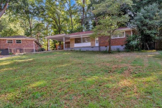2186 Barbara Lane, Decatur, GA 30032 (MLS #6618412) :: The Zac Team @ RE/MAX Metro Atlanta