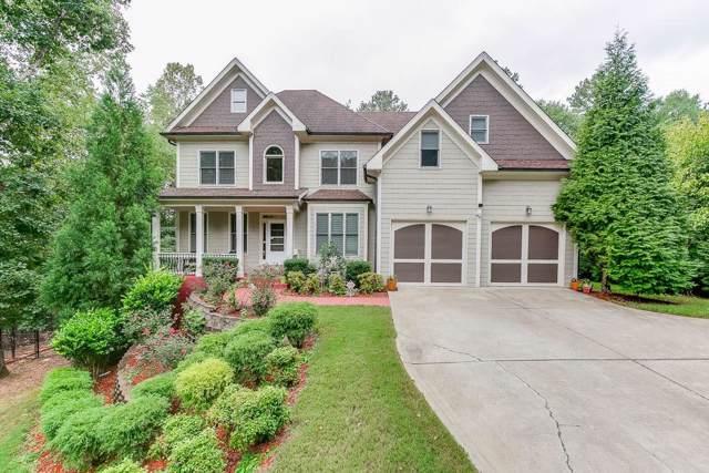 3762 E Cherokee Trail, Suwanee, GA 30024 (MLS #6618417) :: North Atlanta Home Team