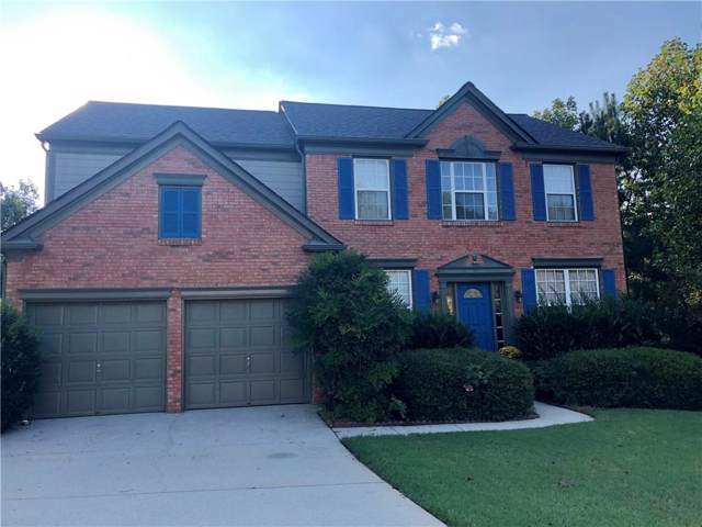 2117 Adderbury Lane SW, Smyrna, GA 30082 (MLS #6618431) :: North Atlanta Home Team