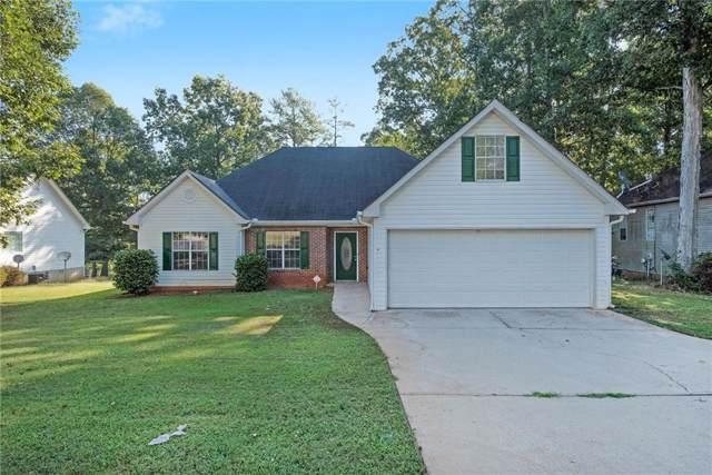 90 Harvard Drive, Covington, GA 30016 (MLS #6618442) :: North Atlanta Home Team