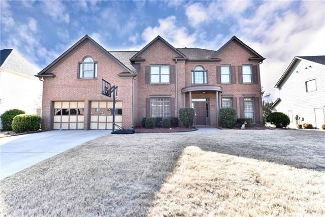 225 Gladeside Path, Suwanee, GA 30024 (MLS #6618446) :: Path & Post Real Estate