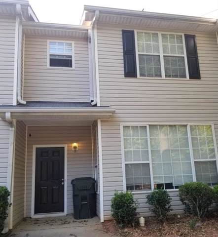 2472 Brianna Drive, Hampton, GA 30228 (MLS #6618447) :: HergGroup Atlanta