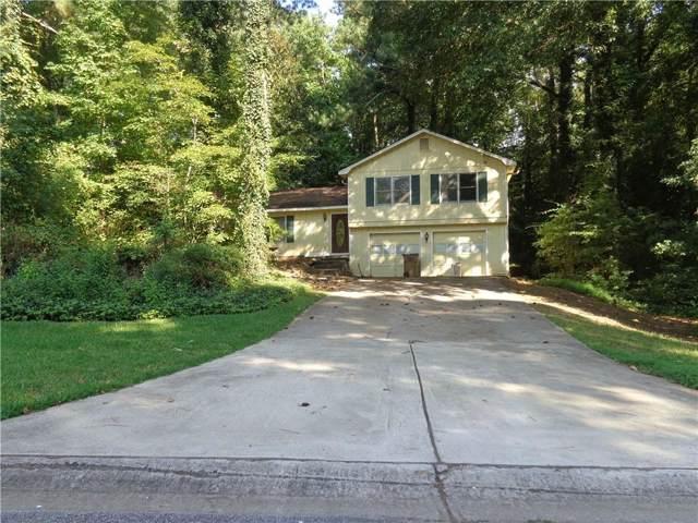 230 Victoria Drive, Ellenwood, GA 30294 (MLS #6618452) :: North Atlanta Home Team