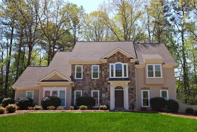 3500 Stately Oaks Lane, Duluth, GA 30097 (MLS #6618457) :: Dillard and Company Realty Group