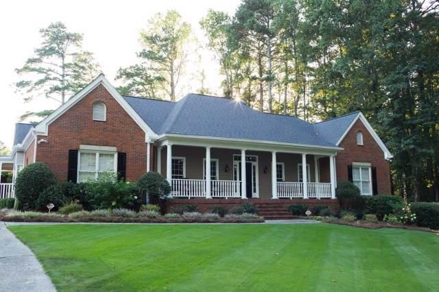 1905 Ridgedale Drive, Snellville, GA 30078 (MLS #6618463) :: North Atlanta Home Team
