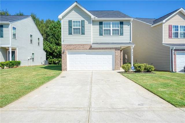 305 Crestfield Circle, Covington, GA 30016 (MLS #6618464) :: North Atlanta Home Team