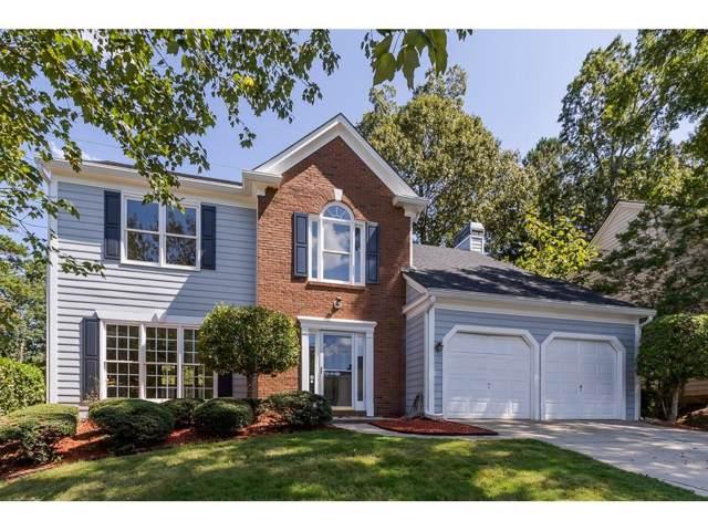 3910 Ancroft Circle, Peachtree Corners, GA 30092 (MLS #6618474) :: North Atlanta Home Team