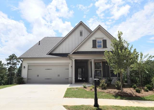 209 Laurel Creek Court, Canton, GA 30114 (MLS #6618481) :: North Atlanta Home Team