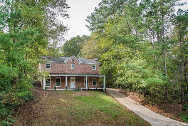 188 Mckaskey Creek Road SE, Cartersville, GA 30121 (MLS #6618511) :: North Atlanta Home Team