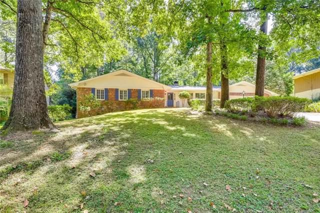 3527 Peppermint Court, Tucker, GA 30084 (MLS #6618530) :: North Atlanta Home Team