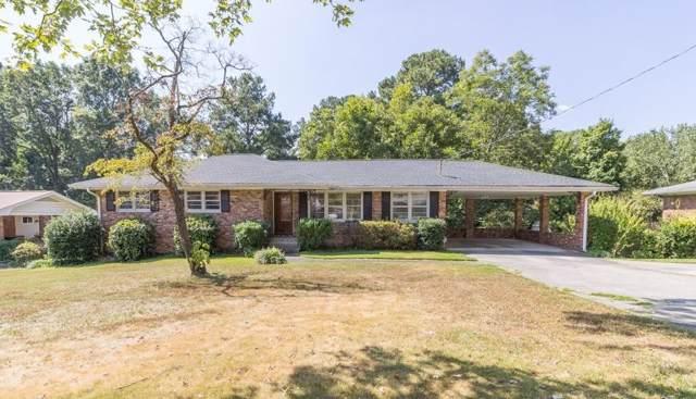 1824 Frazier Road, Decatur, GA 30033 (MLS #6618532) :: North Atlanta Home Team