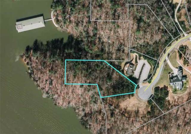 6026 Watermark Cove, Gainesville, GA 30506 (MLS #6618533) :: North Atlanta Home Team